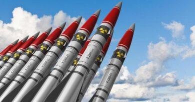 Вступил в силу Договор о запрещении ядерного оружия