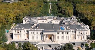 41 млн просмотров: фильм-расследование Навального«Дворец для Путина» стал самым популярным в Youtube