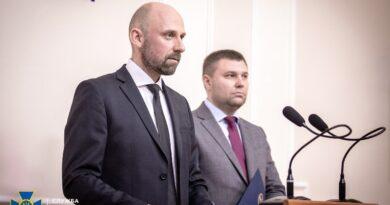 СБУ предупредила заказное убийство своего сотрудника. Один из организаторов задержан