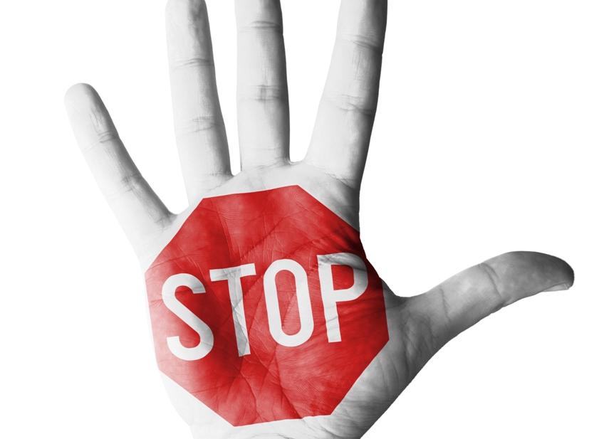 5 вещей, которые не стоит делать перед тренировкой