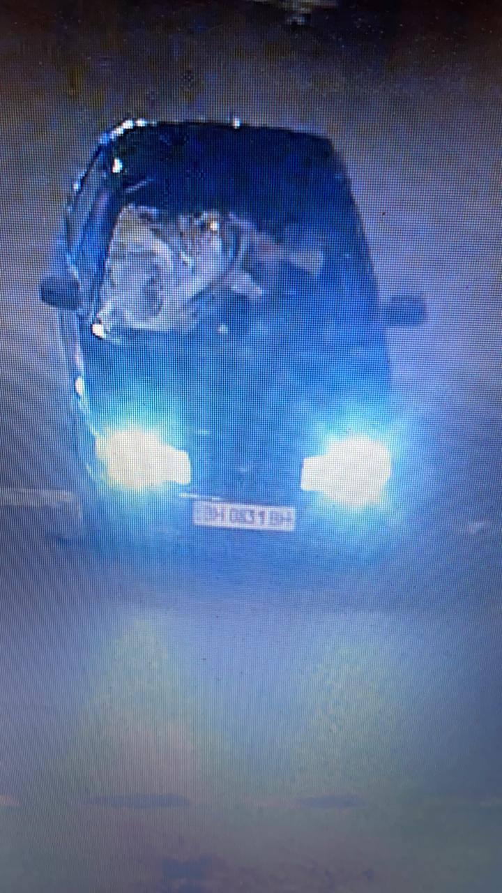 В Измаиле неизвестный водитель сбил насмерть велосипедиста и скрылся с места ДТП (фото разыскиваемого автомобиля)