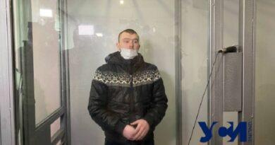 Убийца 11-летней Даши Лукьяненко отправится в тюрьму на 15 лет: суд огласил приговор душегубу