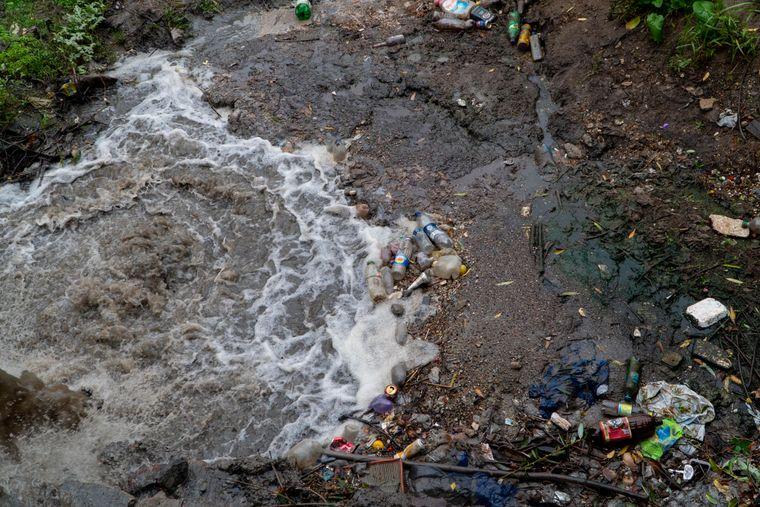 """""""Вы пьете из нашей канализации"""": эксперты бьют тревогу из-за загрязнения реки Днестр"""