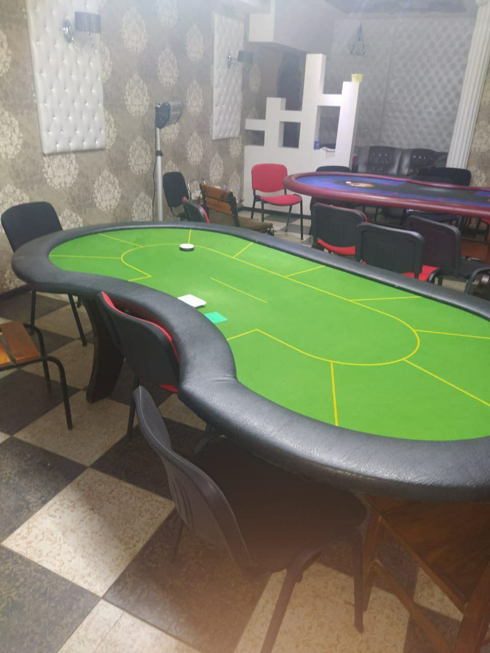 В Измаиле патрульные случайно накрыли подпольное казино