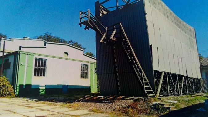 Фонд госимущества выставил на аукцион здание бывшей электростанции Измаильского порта