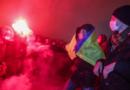 Дело Стерненко: в ходе вчерашних протестов под Офисом президента пострадали 27 правоохранителей