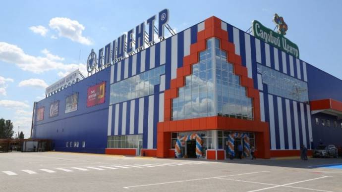 """Гендиректор всеукраинской сети """"Эпицентр К"""" рассказал """"БИ"""", когда в Измаиле начнётся строительство гипермаркета"""
