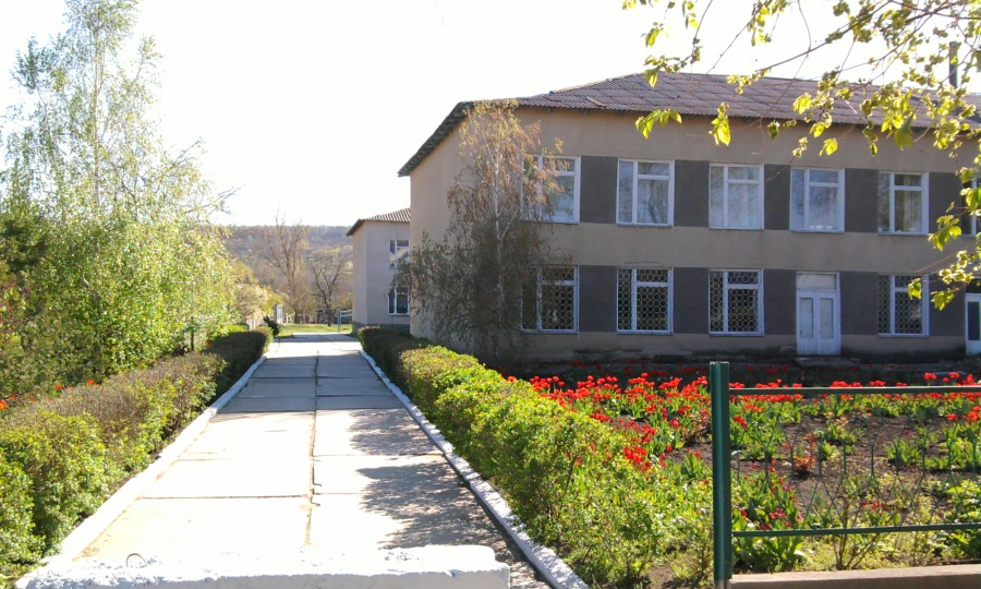Определён подрядчик реконструкции за 24 млн грн школы в пгт Бородино Тарутинского района
