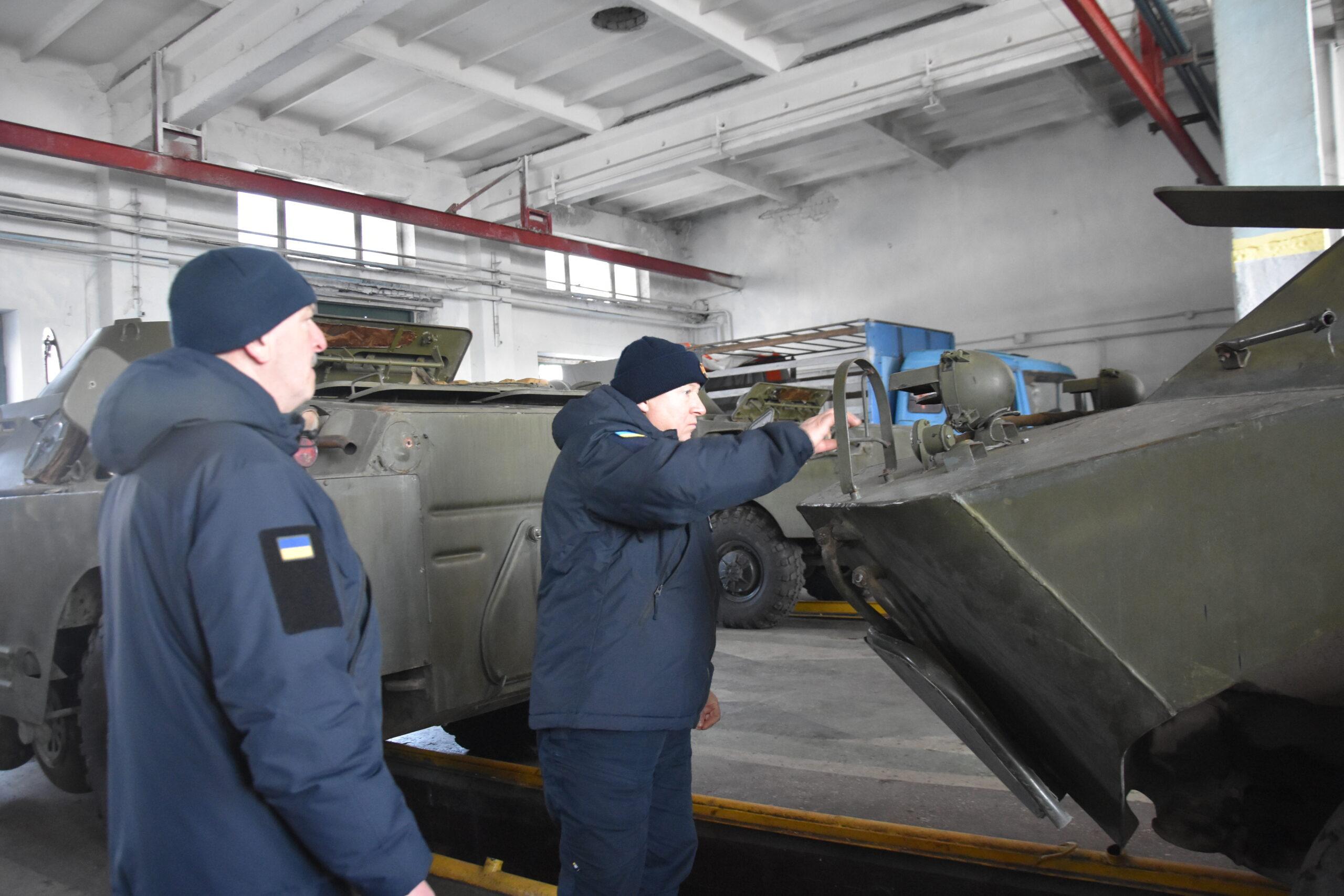 В Одесской области к борьбе с возможным весенним паводком приготовили 238 единиц техники
