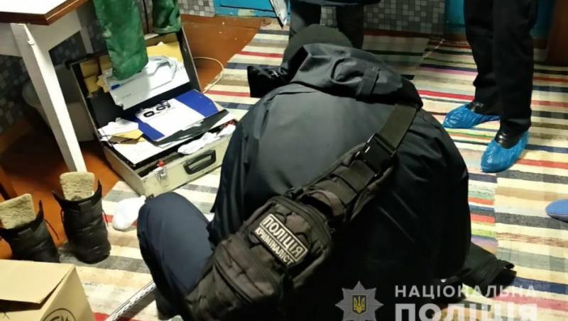 Жителю Болграда объявили о подозрении в жестоком убийстве учительницы в Тарутино