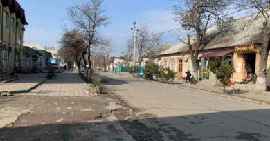 В центре Вилково на глазах горожан заммэра избил начальника «Водоканала»