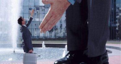 Кабмин увеличил максимальный объем госпомощи малому и среднему бизнесу до 400 тыс. евро