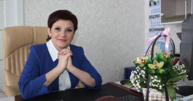 «Да, я абсолютно счастливая женщина!» — Наталья Тодорова: интервью к 8 Марта с главой Сафьяновского сельсовета (экс-главой Измаильской РГА)