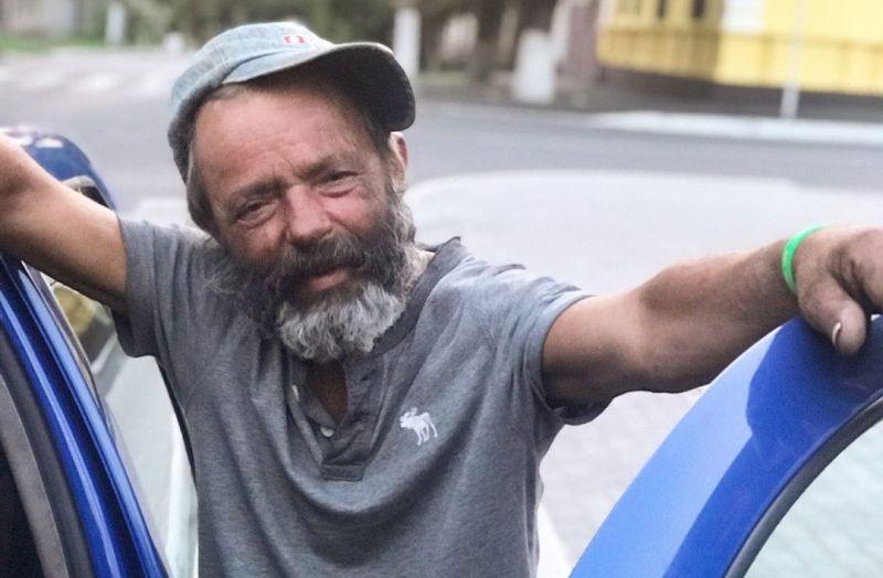 В Измаиле задержаны 12-ти и 13-летний подозреваемые в жестоком убийстве бездомного