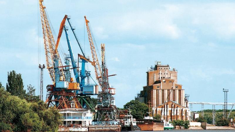 """Фонд госимущества включил вилковский Усть-Дунайский порт в """"инвестиционное меню"""" топовых объектов для приватизации"""