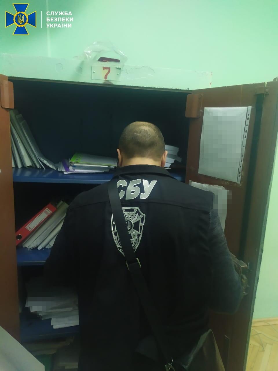 """Топ-менеджмент """"УДП"""" подозревают в государственной измене: в СБУ рассказали об обысках в пароходстве"""