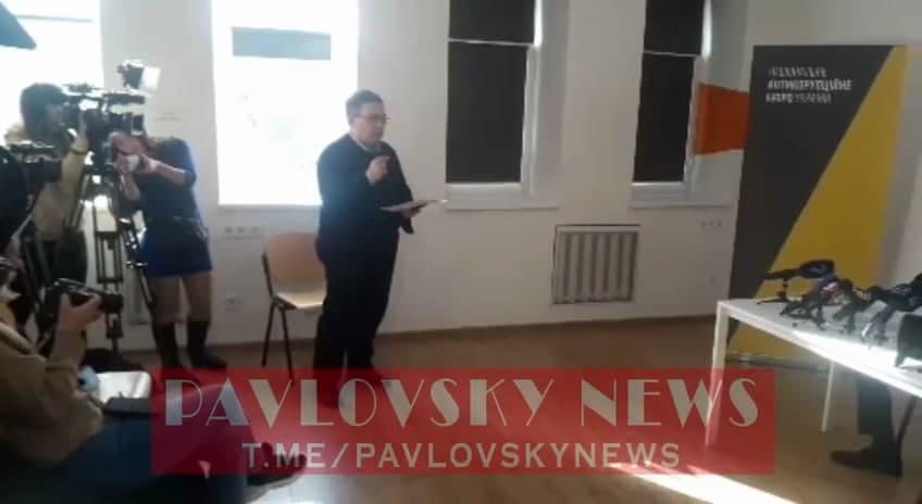 """Проблемы """"УДП"""" обсуждались на заседании НАБУ в Одессе: ведомство обещает помочь"""