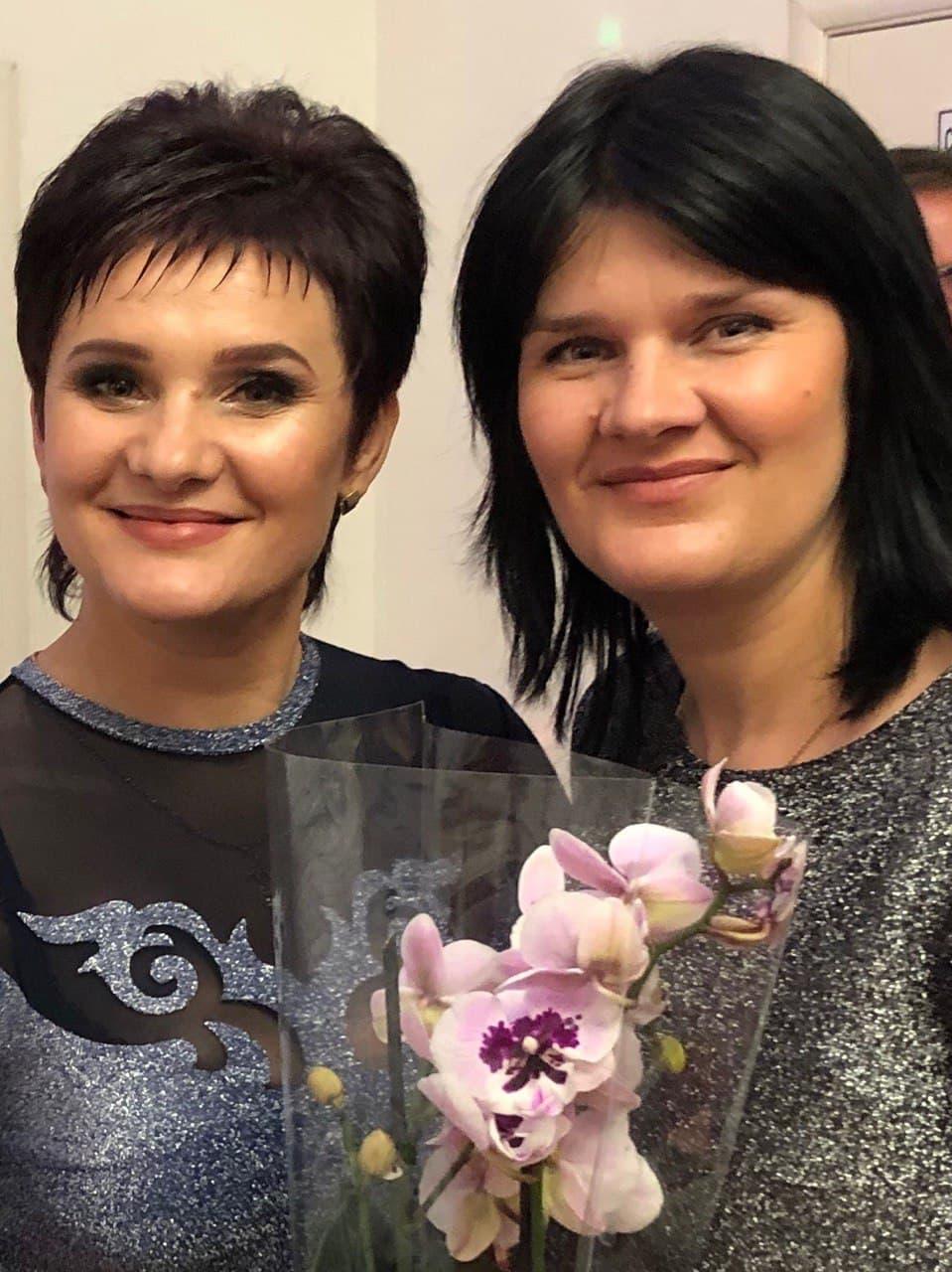 «Да, я абсолютно счастливая женщина!» - Наталья Тодорова: интервью к 8 Марта с главой Сафьяновского сельсовета (экс-главой Измаильской РГА)