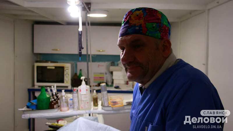 Измаил выбрал ветеринара, которому доверит стерилизацию бродячих собак