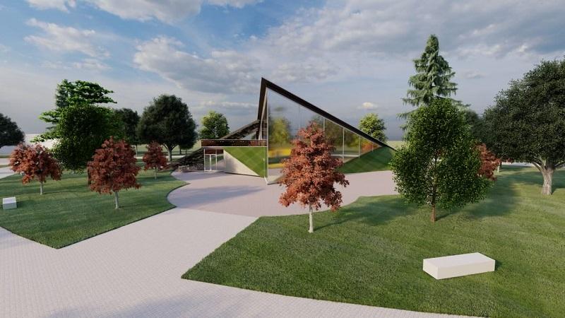 Первый в Бессарабии: в Сарате планируют построить уникальный туристический центр