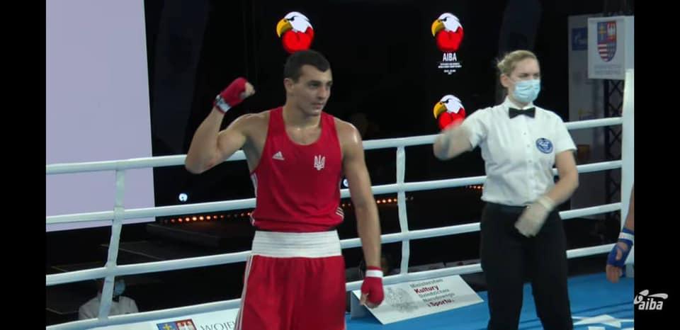 Боксер из Белгород-Днестровского района, выиграв первый бой на Чемпионате мира в Польше, сегодня вечером проведет второй