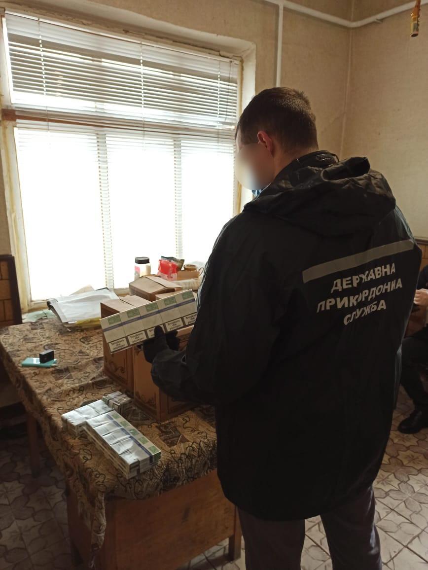 В Измаиле, Рени и Болграде прошли массовые обыски: обнаружены контрафактных сигареты и алкоголь на полмиллиона гривен