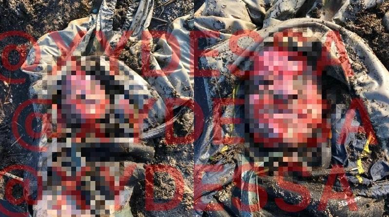 В Аккермане на берегу Днестровского лимана обнаружили труп мужчины