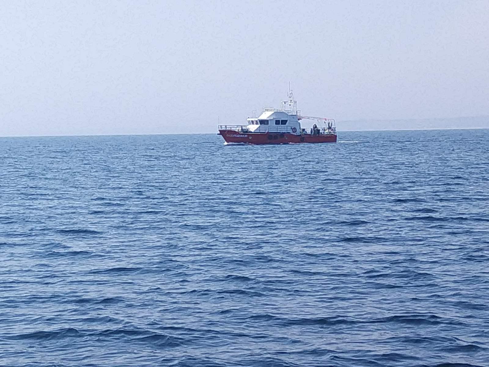«Госгидрография» сообщила о старте океанографических наблюдений в Одесском регионе