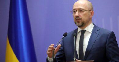 С 19 апреля жители «красных» зон карантина смогут подавать заявки на получение 8 тыс. грн помощи от государства
