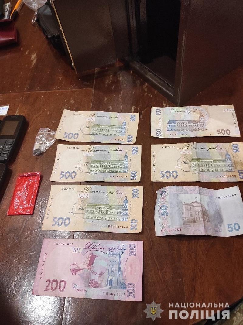 В Одессе задержали трех сутенерш, организовавших бордель в центре города