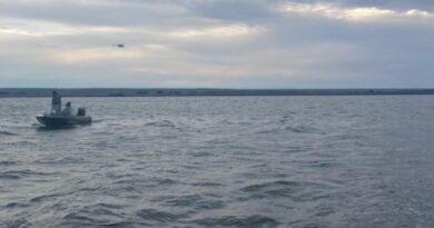 В Одесской области во время патрулирования перевернулась лодка с пограничниками: троим удалось спастись, а четвертый пропал