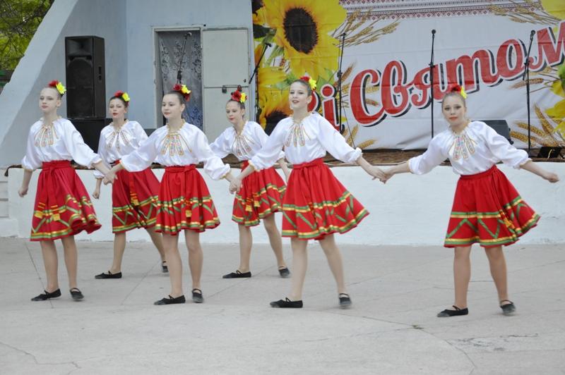 В Килии состоялся праздник национальных культур (фоторепортаж)