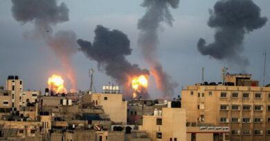 По Израилю выпустили уже более тысячи ракет, есть погибшие