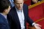 Генпрокурор рассказала, в чем конкретно подозревают Медведчука и Козака