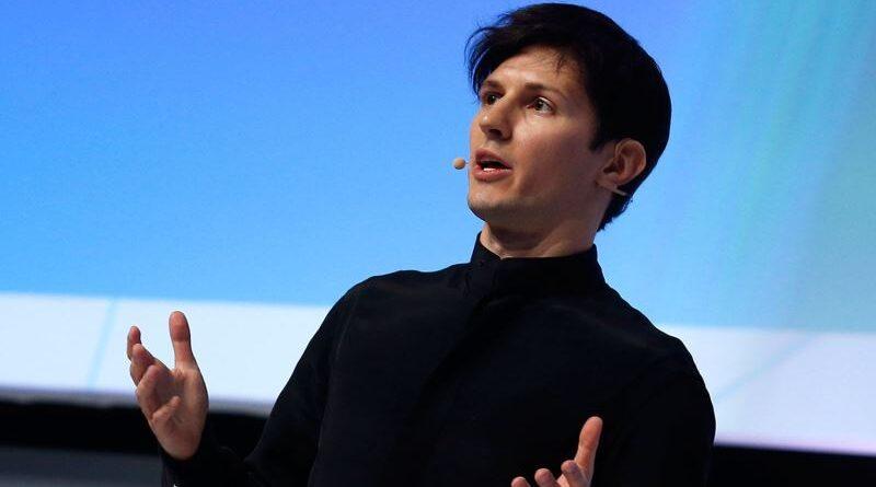 Основатель Telegram, бизнесмен Павел Дуров ищет личного помощника с высоким IQ