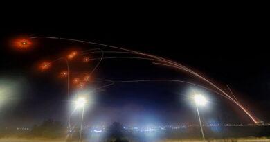 Как работает знаменитая система ПВО Израиля «Железный купол» и сколько это стоит