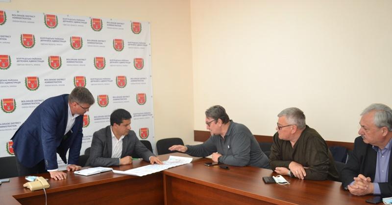 Более 25 тыс. чел. будет обеспечено качественной питьевой водой: подробности строительства Болградского водопровода
