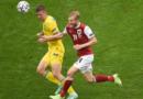 Сборная Украины проиграла Австрии в решающем матче Евро 2020