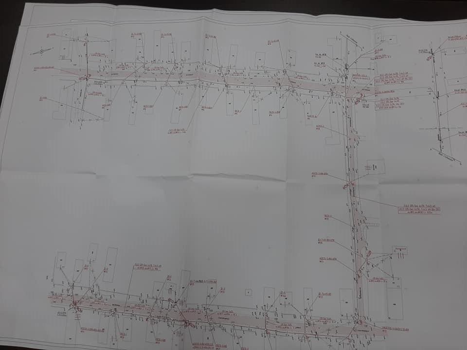 В 2022 году в селе Болградского района планируют масштабную реконструкцию электросетей