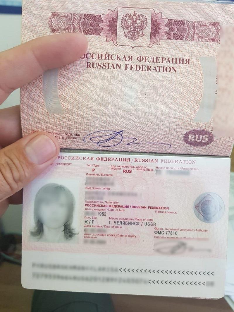 """Аккерманские пограничники не пропустили в Украину российскую актрису, озвучивавшую """"Фиксиков"""""""