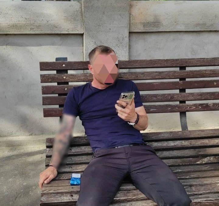 В Измаиле водитель BMW X5 под действием наркотиков угрожал патрульным и пытался от них сбежать