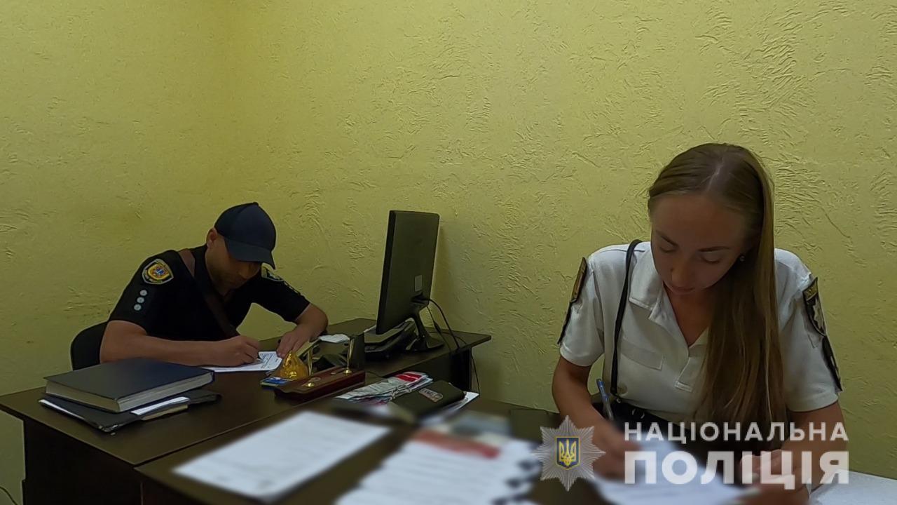 Промышлял закладками наркотиков: юного измаильчанина задержали в одесской Аркадии