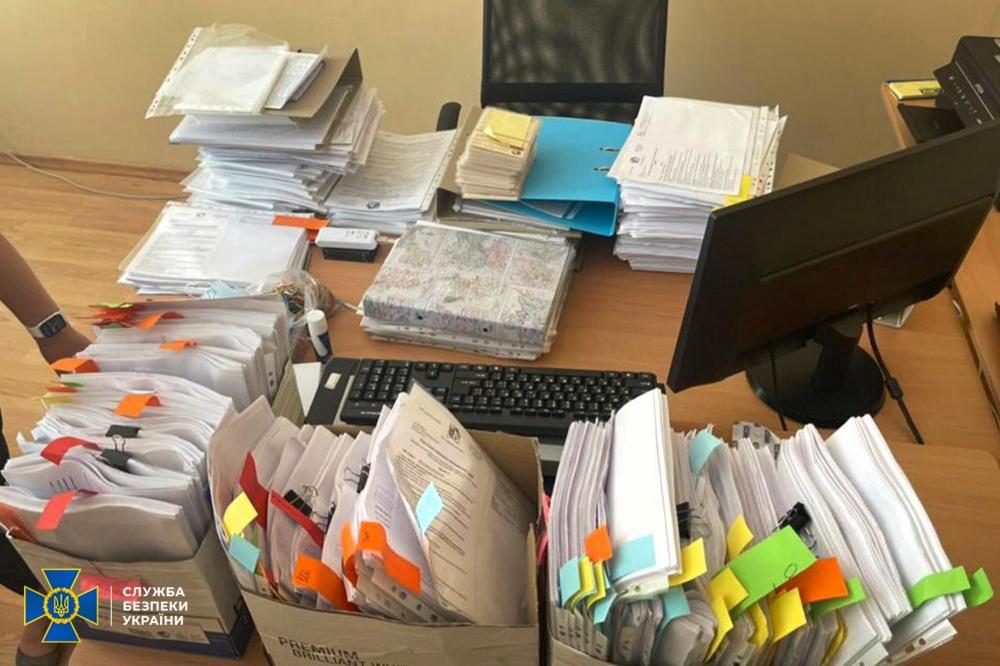 СБУ раскрыла масштабную коррупционную схему на документах для моряков с годовым оборотом 150 млн $