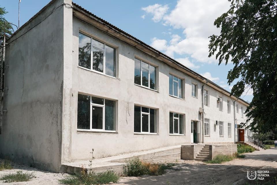 По просьбе интеллигенции Арциза в городе развивают учреждения образования и культуры