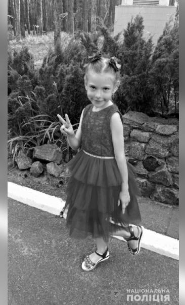 Под Харьковом нашли мертвой 6-летнюю девочку - в изнасиловании и убийстве подозревают 13-летнего подростка