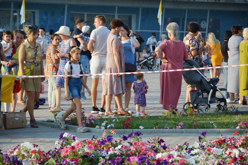 В Килии отметили праздник семейных ценностей (фоторепортаж)