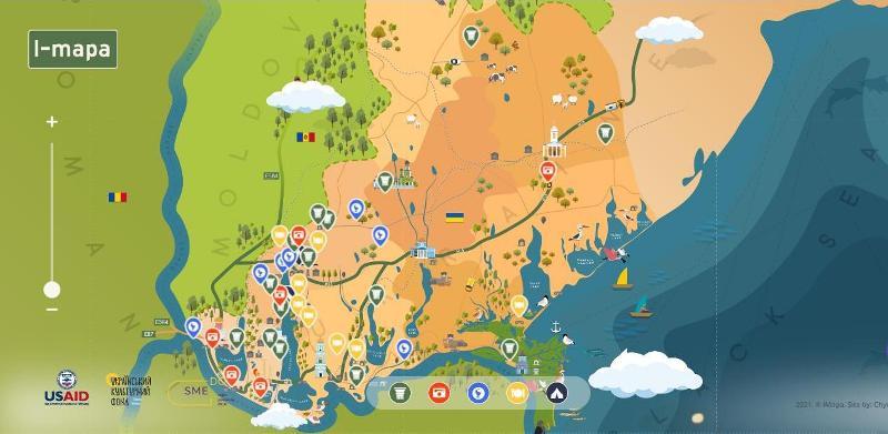 """В Бессарабии снимают сериал, который должен """"открыть"""" самый яркий регион Одесской области для туристов и путешественников"""