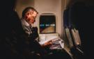 Как подготовиться к длительному перелету?