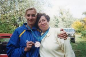 Ушла из жизни Заслуженный тренер Украины по легкой атлетике, Почетный гражданин Измаила Татьяна Мардашова