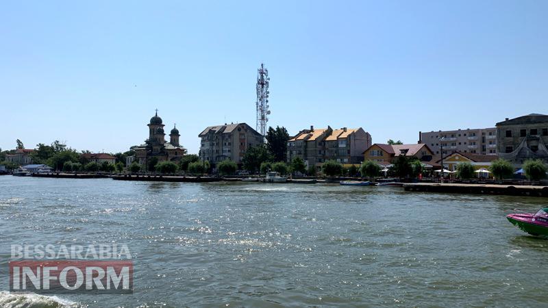 Пункт пропуска Килия-Килия-Веке может появиться уже через год: подробности визита главы Килийской ОТГ в Румынию